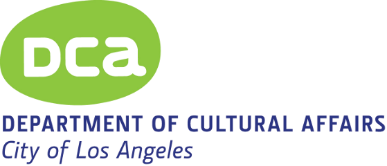 City of Los Angeles Department of Cultural Affairs (DCA)